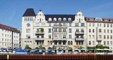Das Gasthaus Ständige Vertretung in Berlin