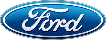 Logo der Ford Motor Company