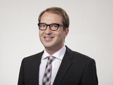 Alexander Dobrindt (2012)