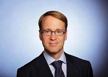 Dr. Jens Weidmann Bild: Deutsche Bundesbank