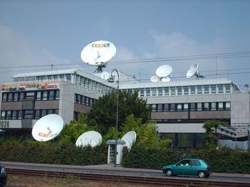 RTL in Junkersdorf