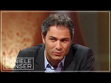 Dr. Daniele Ganser (2012), Archivbild