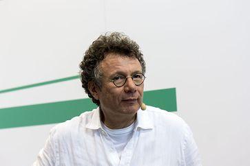 Ingo Schulze (2017)