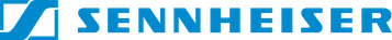 Logo der Sennheiser electronic GmbH & Co. KG
