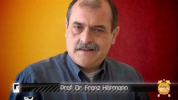 Prof. Franz Hörmann
