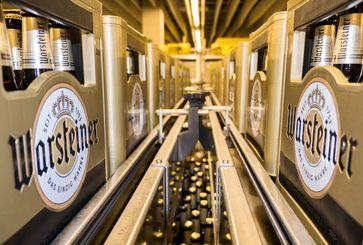 """Warsteiner Brauerei schließt Jahr 2018 mit deutlichen Zuwächsen ab Bild: """"obs/Warsteiner Brauerei/Hubertus Struchholz Fotografie"""""""