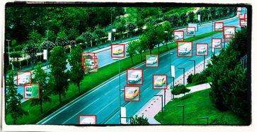 Mit 5G ist die Totalüberwachung aller Leute in Deutschland möglich und kann Konsequenzen wie im nationalsozialistischen China haben (Symbolbild)