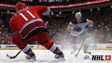 NHL 13 von Electronic Arts