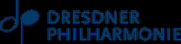 Dresdner Philharmonie Logo