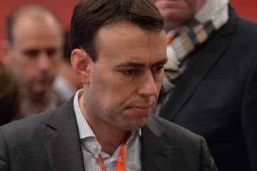 Nils Schmid (2015)