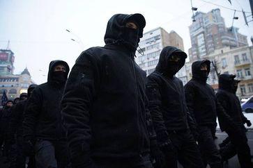 Neue paramilitärische, nationale Kampfgruppe