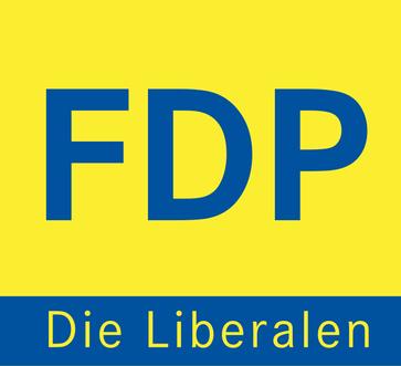 Logo Freie Demokratische Partei