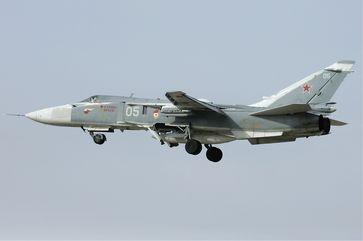 Suchoi Su-24MR