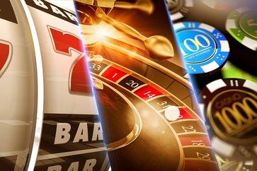 Abwechslung und vielleicht ein Geldgewinn: Zeitvertreib durch Spielen im Online-Casino. Bild: FabrikaSimf – 522863668 / Shutterstock.com