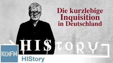 """Bild: Screenshot Video: """"HIStory: Konrad von Marburg und die kurzlebige Inquisition in Deutschland"""" (https://veezee.tube/videos/watch/43bb26a8-0070-440a-a38f-26436adbe92e) / Eigenes Werk"""
