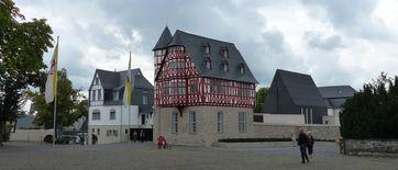 Limburg: Diözesanes Zentrum St. Nikolaus 2013