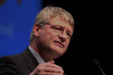 Jörg Meuthen Bild: Metropolico.org, on Flickr CC BY-SA 2.0