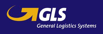 Logo von GLS