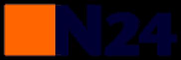 Logo von N24