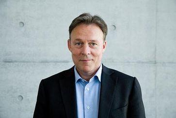 Thomas Oppermann Bild: Gerrit Sievert
