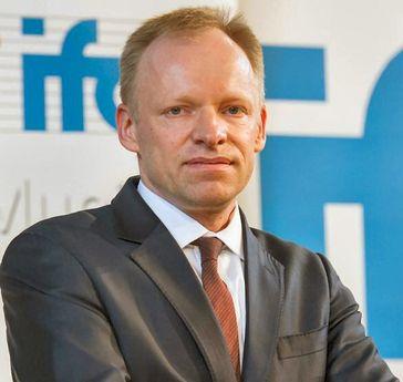 Clemens Fuest (2016)