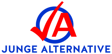 Junge Alternative (JA) Logo