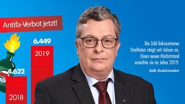 Carsten Hütter (2021)