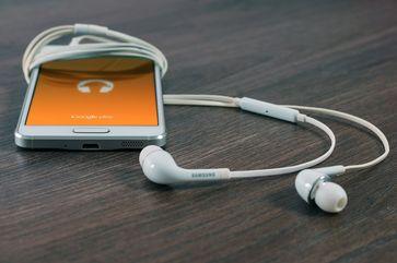 Musik-Stream (Symbolbild)