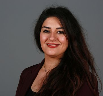 Cansu Özdemir (2018)