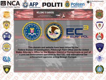 Europol (Symbolbild)