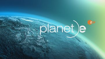 "planet. e Bild: ""obs/ZDF/Corporate Design"""