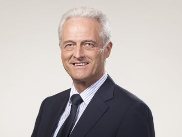 Peter Ramsauer (2012)