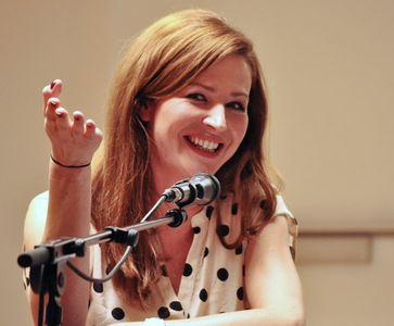 Katrin Bauerfeind  (2014), Archivbild
