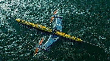 Bild: Orbital Marine Power