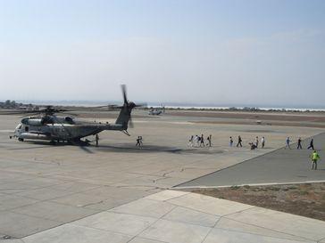 RAF Akrotiri.