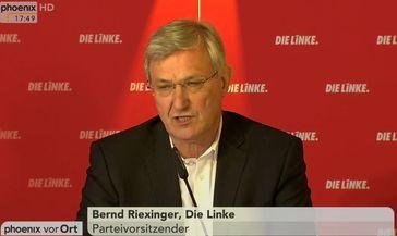 Bernd Riexinger (2017)