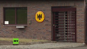 Deutsche Botschaft in Moskau: Kein Kommentar zur Ausweisung deutscher Diplomaten