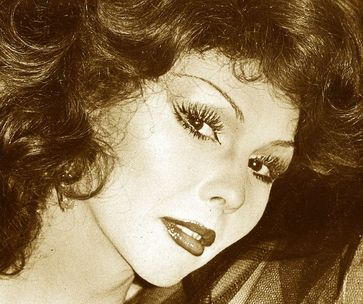 Romy Haag, Archivbild