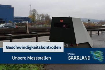 Bild: Polizei Saarland