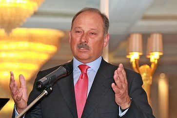 Vladimir Dmitriev Bild: Jürg Vollmer, on Flickr CC BY-SA 2.0
