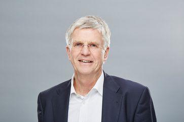 Dr. Karl Tack, Vorsitzender des VDM / Bild: Verband Deutscher Mineralbrunnen Fotograf: Verband Deutscher Mineralbrunnen (VDM)