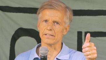 Prof. Dr. Christian Kreiß (2020)