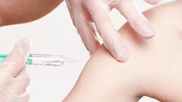 Corona-Impfung (Symbolbild)
