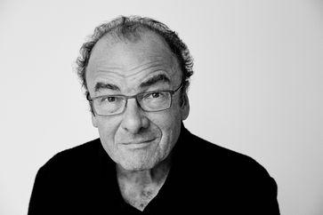Robert Menasse (2017)