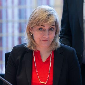 Nina Warken (2020)