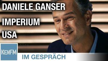 Dr. Daniele Ganser (2020)