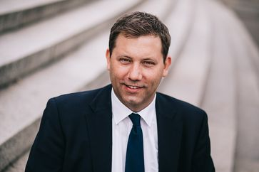 Lars Klingbeil (2015)