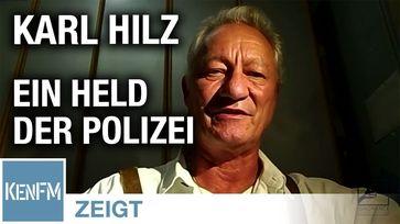 Karl Hilz (2020)