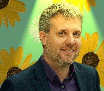 Dieter Janecek (2018)