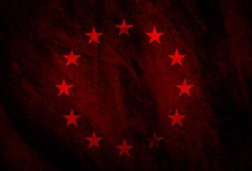 Europäische Union: Von vielen mehr als versteckte Diktatur der Konzerne gesehen, als eine Friedensunion (Symbolbild)